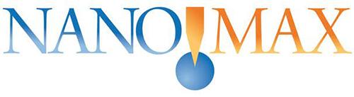 nanomax logo
